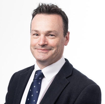 Mr. Darren Chester - Consultant Plastic, Reconstructive and Cosmetic Surgeon